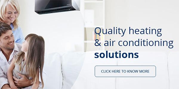 Quality Air Conditioning Repair